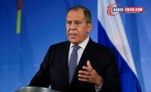 Lavrov: Türkiye müttefikimiz değil