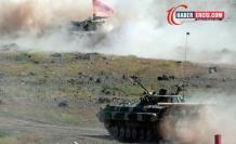 Rusya: Dağlık Karabağ'daki krizin barışçıl yolla çözümüne katkı sunmaya hazırız