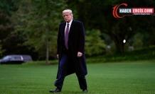 Trump süreyi uzattı: 'Türkiye, güvenliği tehdide atıyor'
