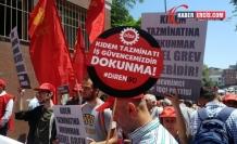 Torba yasaya tepki: 'Genç köleler' amaçlanıyor, tek yol mücadele