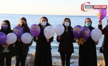Van'da kadınların balon uçurması da yasak