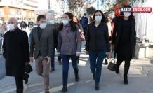 Van'daki 25 Kasım yürüyüşüne çağrı