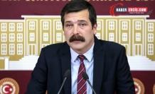 Baş: Hrant'ı yaşatacaksak ülkenin başına örülen beyaz bereyi çıkarıp atacağız