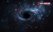 """Bilim insanları yıldızını yavaş yavaş yiyen bir kara delik buldu: """"Hiç böyle bir şey görmemiştik"""""""