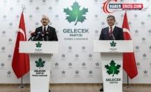 Kılıçdaroğlu: İktidardan gitmemek için herşeyi göza alırlar, Davutoğlu: Bizi korkutamayacaklar