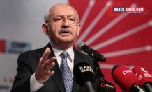 Kılıçdaroğlu: 1 milyon kişi sesini çıkarsa Türkiye'yi sallarız