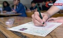 ÖSYM, 2021 yılı sınav takvimini açıkladı