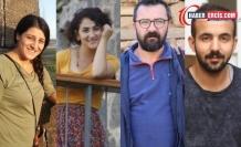 Van'da 4 gazeteci 100 gündür tutuklu