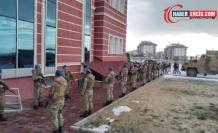 Erciş'te rüşvet operasyonu: Çok sayıda kişi gözaltına alındı
