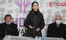 Hatimoğulları: AKP İslami değerleri kullanıyor