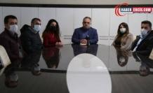 TMMOB Van Şubesi: Depremzedeler kaderine terk edildi