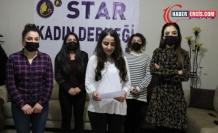 Van'da Star Kadın Derneği: Cezasızlık katilleri cesaretlendiriyor