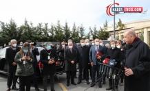 Erdoğan: Mutasyon bizleri karar almada zorluyor