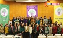 HDP Kadın Meclisi: Kadın düşmanlığı tescillendi