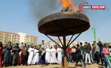 Hakkari, Urfa, Şırnak, Cizre ve Bingöl'de Newroz başvuruları kabul edildi