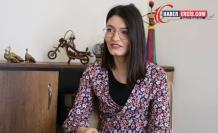 Avukat Demirtepe Van'da şiddet gören kadınların sayılarındaki artışa dikkati çekti