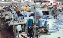Bölgede iş diye sunulan tekstil atölyeleri sömürü pazarına döndü