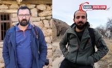 Van'da tahliye olan gazeteciler: Karanlıktan kurtulacağımız günler yakın