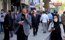 Van'da Yurttaşlar: HDP kapatılırsa yeni partinin oyunu yüzde 17'e çıkaracağız