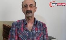 '30 yıl cezaevinde yattım, bir gözlük camını vermediler'