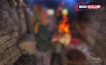 Erciş'te tandıra düşen 6 çocuk annesi hayatını kaybetti