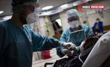 Prof. Bulut: Varolan ölümlerin acaba yüzde kaçı yüksek doz klorokin kullanımına bağlı