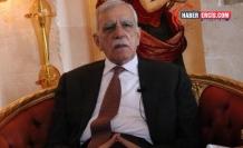 Ahmet Türk: 21'inci yüzyılda artık Fatih Sultan Mehmet olmaz; ilhak etme, fethetme anlayışı bitti