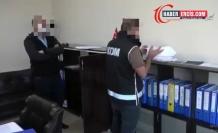 Erciş'te devleti dolandıran 14 kişi tutuklandı