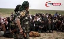 BM'ye 'Kuzey ve Doğu Suriye'yi tanı' çağrısı