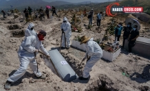 Dünya Sağlık Örgütü: Pandemi yavaşlamıyor