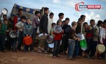 OXFAM: Dakikada 11 insan açlıktan ölüyor