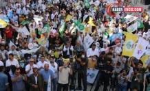 DBP Eş Genel Başkanı Aydeniz: Kürtler Ortadaoğu'yu özgürleştirecek