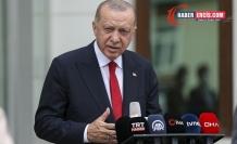 Erdoğan: Muhalefetin söylediği yalan, 300 bin Afgan göçmen var