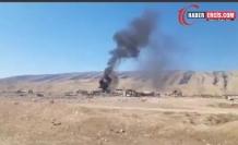 Rojnews: Şengal'de yardıma gidenleri engellemek için 2 saldırı yapıldı