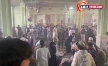 Afganistan'da bombalı saldırı: 32 ölü