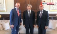 Erdoğan tepki göstermişti: Abdullah Gül, Finlandiya Büyükelçisi ile görüştü