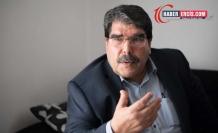 Salih Müslim: Kürtler Ortadoğu'nun önemli güçlerinden biri haline geldi, Türkiye yalnız kaldı