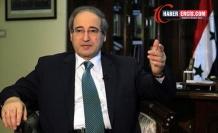Suriye Dışişleri Bakanı Mikdad: Türkiye işgalinin son bulmasının vakti geldi