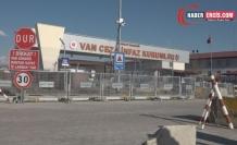 Van Cezaevi'nde tutuklulara dayatma