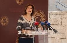 Beştaş'tan muhalefet partilerine: Hiç kimse Kürt sorununu araçsallaştırmasın