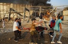 Beyrut'ta kayıp 21 kişi için umutlar tükendi