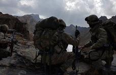 Bir asker hayatını kaybetti