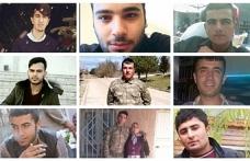 Vicdani Ret Derneği: 'Kürt, Alevi ve Ermeni oldukları için kışlada öldürülüyorlar'