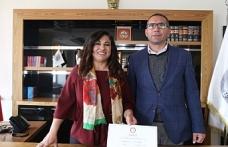 Varto Belediye Eşbaşkanı Karaaslan tahliye edildi