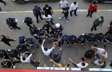 AKP Şırnak'ta provokasyon yapıyor