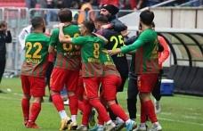 Amedspor 9 oyuncuyla sözleşme yeniledi