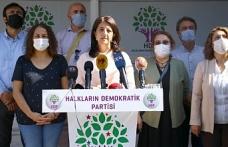 Buldan: HDP diz çökmedi, çökmeyecek bu da size dert olsun