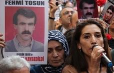Cezaevindeyken 'yurt dışında' denilen Tosun'un kızı: Yanıtlar gerçek dışı