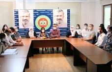 Diyarbakır Kampüs Cezaevi'ndeki hak ihlalleri raporlaştırıldı