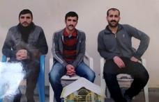 Van'da tutuklu oğlu açlık grevinde olan anne: Seslerini duyun